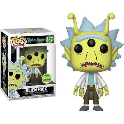 100137 nwwgmo - Rick And Morty Shop