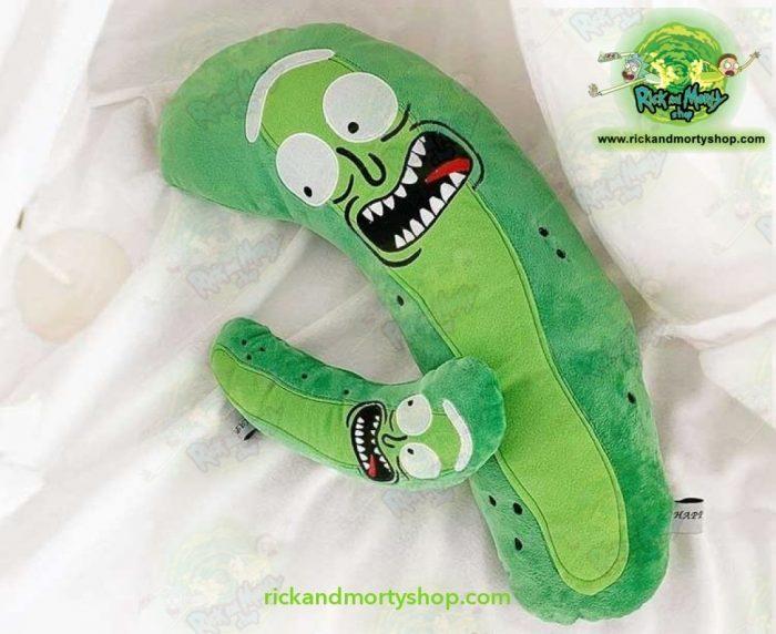 20-50Cm Stuffed Pickle Rick 2021