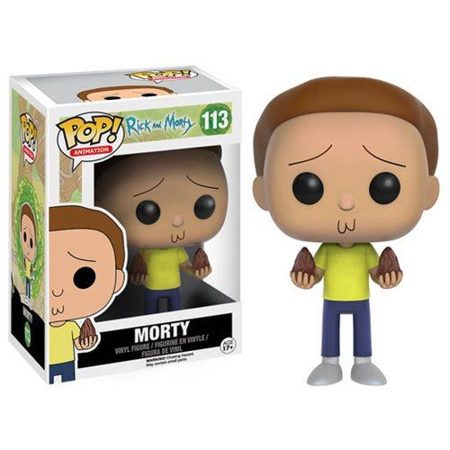 85039 - Rick And Morty Shop