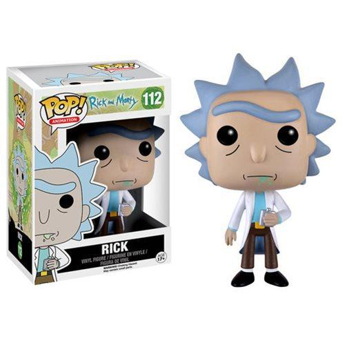 - Rick And Morty Shop