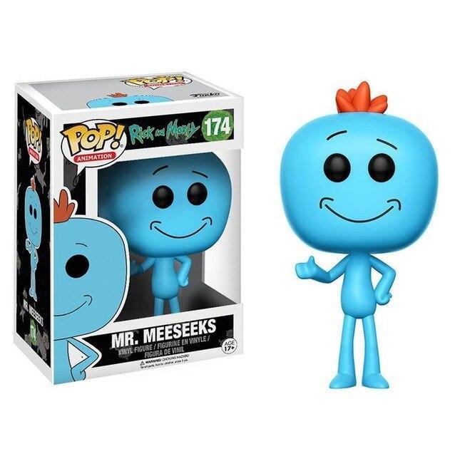 M H nh Funko Pop Rick V Morty Nh n V t H nh ng PVC.jpg 640x640 b697bb23 1436 49bd acdd 101c30726996 - Rick And Morty Shop