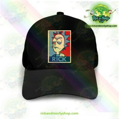 Hot Rick Sanchez Baseball Hat 2021