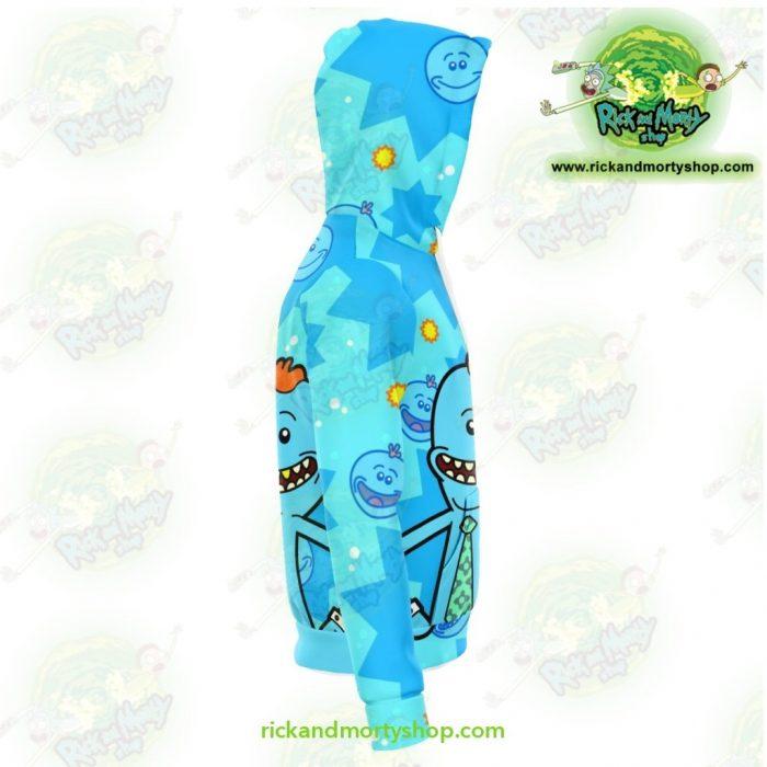 Rick And Morty 3D Hoodie Meeseeks Cute Athletic - Aop
