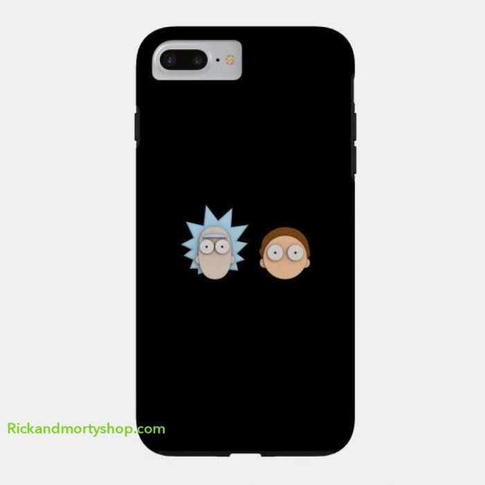 Rick And Morty - 3D