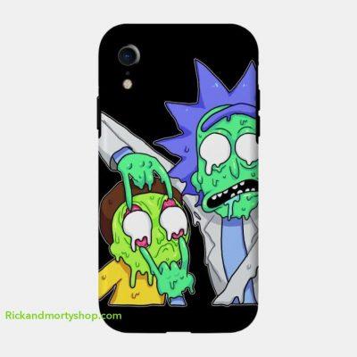 Rick et Morty T-shirt classique