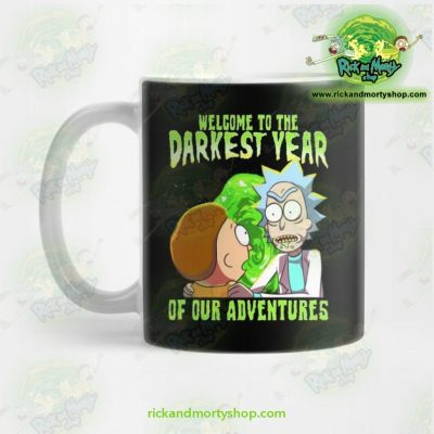 Welcome To The Darkest Year Of Our Adventures