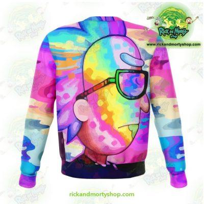 Rick & Morty Sweatshirt - Cool Sanchez Athletic Aop