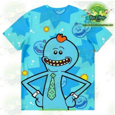 Rick & Morty T-Shirt - Meeseeks Cute