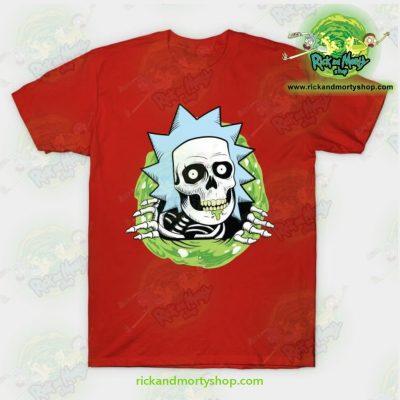 Rick Ripper T-Shirt Red / S T-Shirt