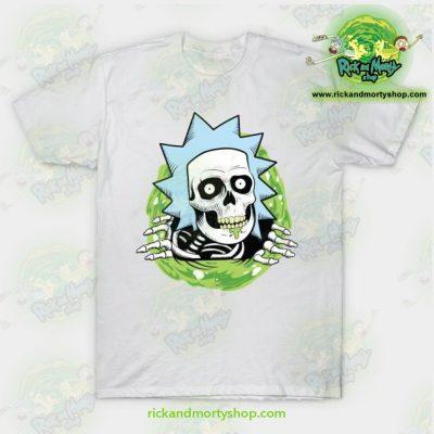 Rick Ripper T-Shirt White / S T-Shirt