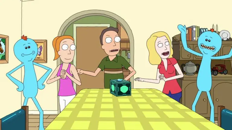 5 Reasons Why Rick And Morty Is So Good 2 - Rick And Morty Shop
