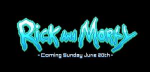 Rick Morty In The Eternal Nightmare Machine