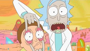 The 5 Best Episodes of Rick and Morty - Rick And Morty Shop