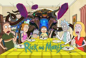 rick and morty season 5 - Rick And Morty Shop
