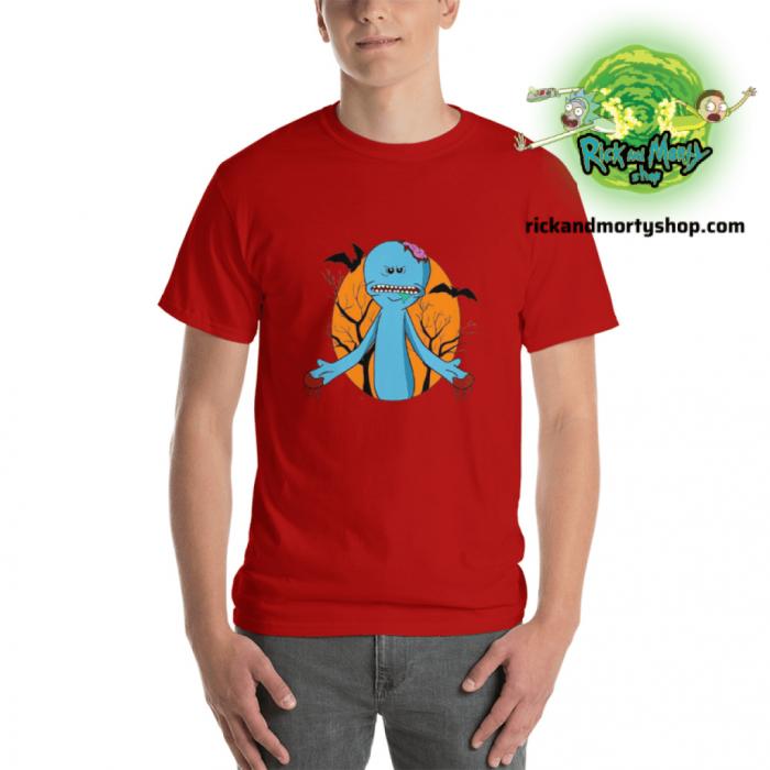 R&m Halloween 1 T-Shirt / Red S