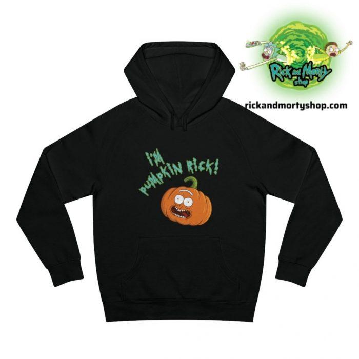 R&m Halloween 5 Hoodie / Black S