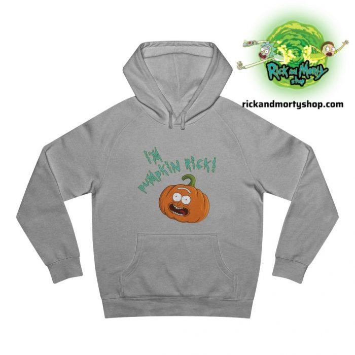 R&m Halloween 5 Hoodie / Gray S