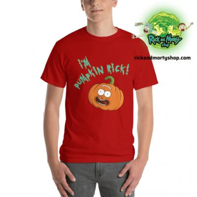 R&m Halloween 5 T-Shirt / Red S